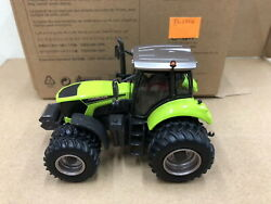 1/50 Zoomlion Pl2304 Four Wheel Drived Tractor Diecast Model Collection