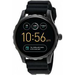 Fossil Watches Q Marshal Smart Watch Ftw2107