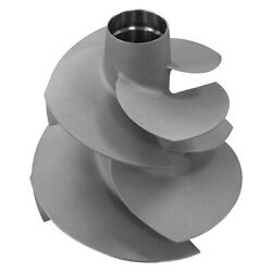 Solas Propellers Twin Impeller