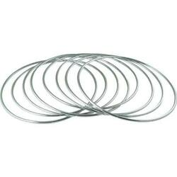 Stage Size Linking Rings Illusion - Magic And Party Tricks