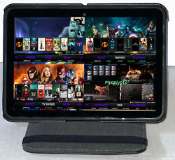 Kindle Fire Hd 7 16gb Rooted Android 6.0.1 And More Targus Case Bundle Read
