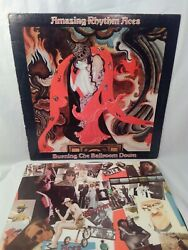 Dallas Holm I Saw The Lord Music Lp