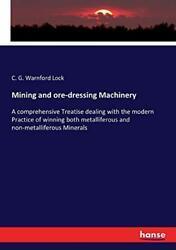 Mining And Ore-dressing Machinery Lock Warnford 9783337148195 Free Shipping
