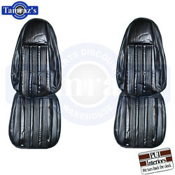 1970 Dart 340 Swinger Gt Front And Rear Seat Upholstery Covers New Pui