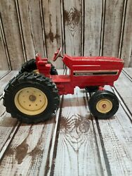 Ertl Farm Toys Vintage International Tractor Die-cast Large Scale Late '60s-'70s