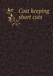 Cost Keeping Short Cuts Corporation Burroughs 9785518798649 Free Shipping