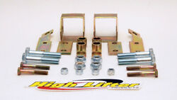 High Lifter Front 2 Lift Kit For Yamaha Yfm660 Grizzly 2002-2007