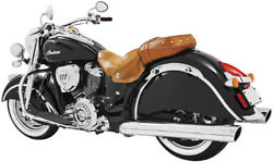 Freedom Performance Liberty Slip-ons For Indian Classic 2014
