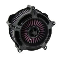 Turbine Air Cleaner RSD Black Ops 0206 2039 SMB $439.95