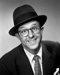 Old Cbs Radio Tv Photo Phil Silvers As He Stars In The Tv Show Sergeant Bilko 1