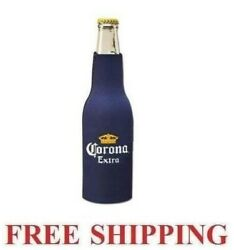 Corona Extra Classic Bottle Suit Huggie Cooler Coozie Coolie Koozie New