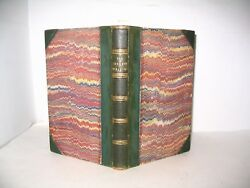 Isthmus Of Darien In 1852 Panama Canal Exploration 4 Maps Vintage First Ed.1853