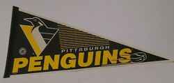 Pittsburgh Penguins Nhl Wincraft Pennant 30 Long 020320stor