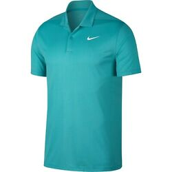Nike Men's Victory Texture Golf Polo Style: AQ8601 retails $55