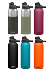 Camelbak Chute Mag Stainless Steel Vacuum Insulated Water Bottle Bpa/bps Free 1l