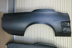 Nos 1967 Mustang Coupe Quarter Panel Ford Rh C7zz-6527840-a 67