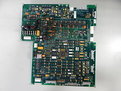 Thermo Pcb Main System Control Board For A Lcq Classic Pn 97000-61350