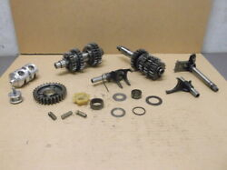 Used Transmission Parts For A Ktm Motorcycle