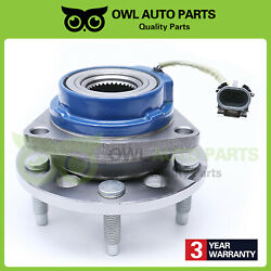 For 1992-1999 Chevy Buick Cadillac Pontiac Olds 88 Front Wheel Bearing Hub W/abs