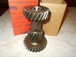Nors Lempco Wt266-8d 3 Speed Transmission Cluster Gear 1960 Corvair Gm 6257017