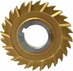 Made In Usa 3 Diam X 1/4 Thick Staggered Tooth Side Chip Saw 1 Arbor Hole ...