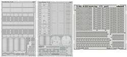 Eduard 72682 1:72 B52G Aircraft Bomb Bay for Modelcollect