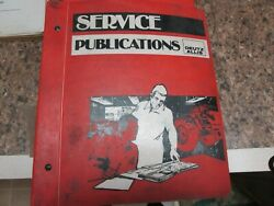 Allis Chalmers Lawn Tractor Manuals 1300 1800 1900 700 800 900 Series + More