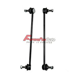 2pc Front Sway Bar End Links For Bmw X5 2000 2001 2002 2003 2004 2005 2006
