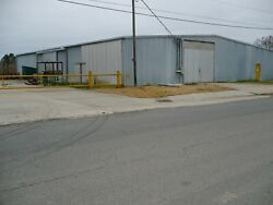 FOUR INDUSTRIAL BUILDINGS 19000 sq feet TOTAL   1.125 ACRES LAND