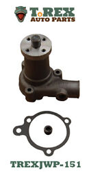 Fits 1959-1982 Ford/jeep M151, M151a1, M151a2 And Mutt Water Pump