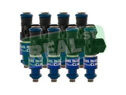 1200cc Fic Fuel Injector Clinic Injectors 07-12 Ford Mustang Gt500 Highz