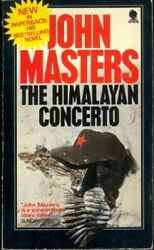 Himalayan Concerto By Masters, John Paperback Book The Fast Free Shipping