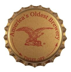 500 Gold Yuengling Americaand039s Oldest Beer Bottle Caps Mint No Defects