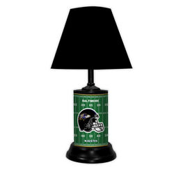 Nfl Field Design Lamp Free Shipping