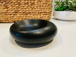 Asymmetrical Bowl In The Style Of Georges Jouve Bitossi