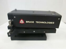 Bruce Technologies Cantilever Head/boat Loader Head Assembly Used