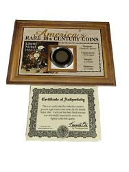 America's Rare 19th Century Coins Indian Head Cent 1859-1899