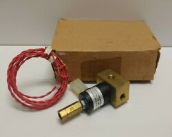 New Old Stock Agilent 24v Capillary Injection Solenoid 19251-60560 Hpg1544-60560