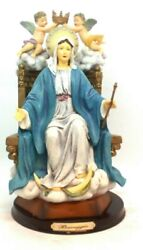 Authentic Bareggio Collection Queen Of Heaven 11 On Sale Made In Italy