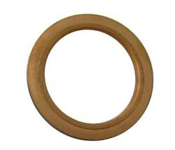 Exhaust Gasket Copper 1 For 1984 Yamaha Yz 250 L 43n/39x 2t