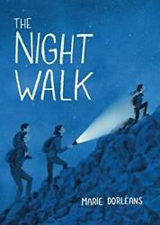 The Night Walk By Dorleans, Marie Book The Fast Free Shipping