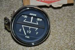 Toyota Sports 800 Genuine Ammeter Fuel Gauge Unused Item Meter Panel Instrument
