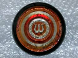 Wolseley Steering Wheel Horn Button Old Car Used Jdm From Japan F/s
