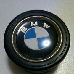 Bmw Steering Wheel Horn Button With Ring Used Jdm From Japan F/s