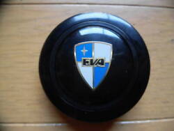 Eva Steering Wheel Horn Button Auto Accessories Old Car Used Jdm From Japan F/s