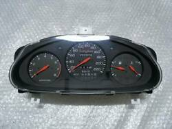 Nissan Tommy Kaira March K11 At 220km Full Scale Speed Meter Panel Instrument