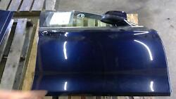 2014 2015 2016 Bmw 528i Oem Front Door Right With Whole Unit Except Side Mirror