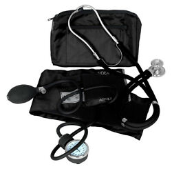 First Aid EMS Blood Pressure and Sprague Stethoscope Kit $24.99