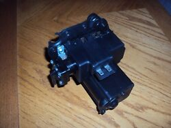65 66 67 68 69 70 71 72 Oldsmobile Cutlass 442 Olds Wiper Motor And Washer Pump