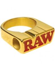 Raw Ring Size 13